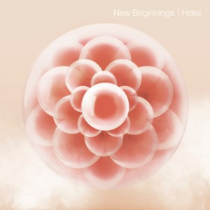 布袋寅泰「New Beginnings」