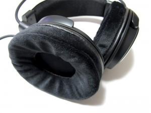 オーディオテクニカ「ATH-TAD500」