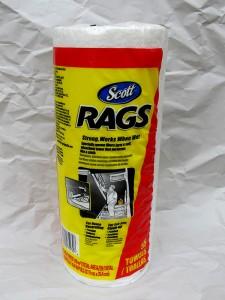 クロス「RAGS」