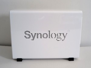 Synology「DS215j」