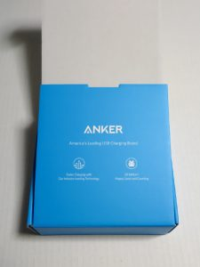 Anker PowerPort Speed 5 2054511