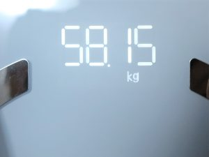 multifun Bluetooth体重計