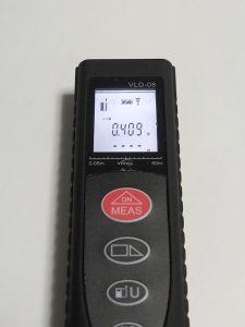 VIVREAL VLD-08 レーザー距離計