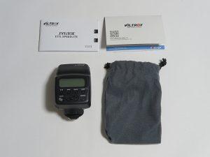 Viltrox JY-610C