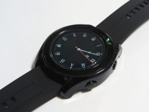 Huawei Watch GTのソフトTPUメッキカバー